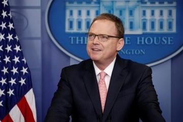 Nhà Trắng tin Mỹ, Trung sẽ đạt thỏa thuận thương mại trước ngày 1/3