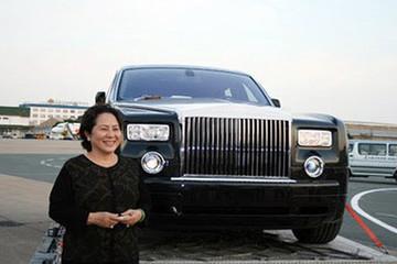 Bà Dương Thị Bạch Diệp và 67.000 lượng vàng vay của Agribank TP HCM