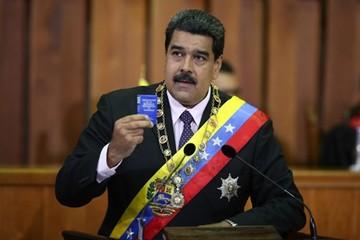 Venezuela đóng cửa đại sứ quán, lãnh sự quán Mỹ