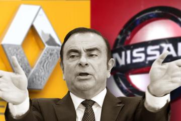 Dù trong tù, Carlos Ghosn vẫn 'bỏ túi' triệu USD khi từ chức tại Renault