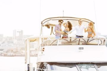 Nhóm người siêu giàu Mỹ ngày càng trẻ hóa