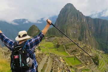 [Đi và trải nghiệm] Du lịch một mình qua 34 nước