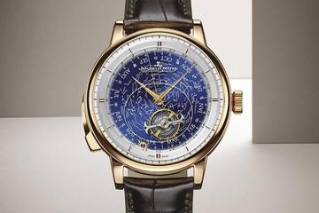Ấn tượng đồng hồ đeo tay 400.000 USD