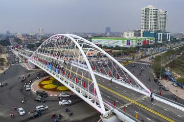 Bộ Chính trị ban hành 2 nghị quyết riêng cho Đà Nẵng, Hải Phòng