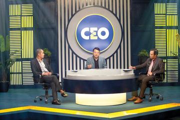 Chủ tịch NextTech: Từ đi 'code dạo' đến gây dựng tập đoàn triệu đô