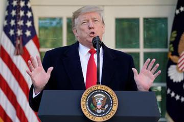 Trump gỡ lệnh trừng phạt cho 'gã khổng lồ nhôm thép' của Nga