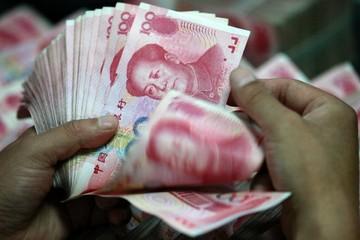S&P: Công ty Trung Quốc gặp khó trong trả nợ