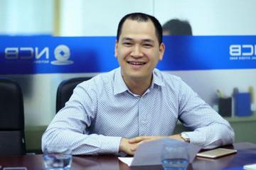 Ngân hàng NCB có Phó Tổng giám đốc mới