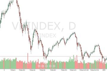 Xu thế dòng tiền: Cảnh 'chợ chiều' bao giờ kết thúc?