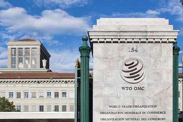 WTO có thể điều tra thuế Mỹ áp lên hàng hóa Trung Quốc