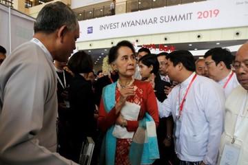 Myanmar kêu gọi nhà đầu tư nước ngoài rót vốn
