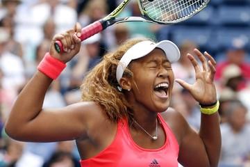 Sự nghiệp ấn tượng của Naomi Osaka, nhà vô địch giải quần vợt Australia mở rộng