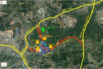 Nam Long chi 2.300 tỷ đồng mua dự án 170 ha đất tại Đồng Nai