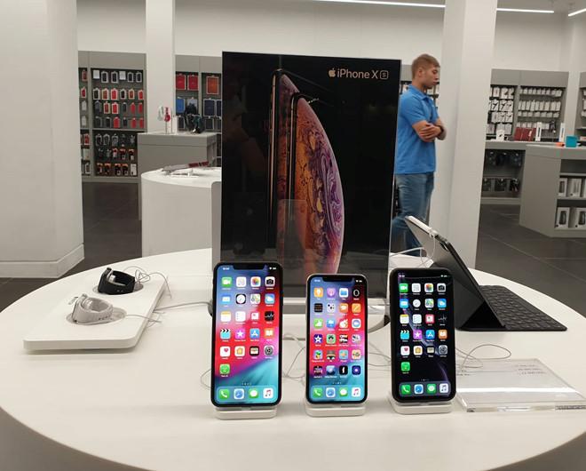 Rời Trung Quốc, Apple chọn Việt Nam hay Ấn Độ?