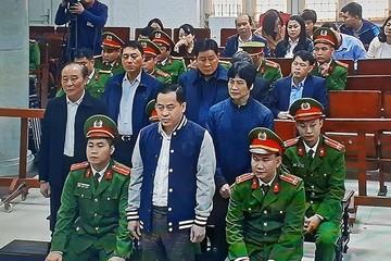 Vũ 'nhôm' bị đề nghị mức án 14-15 năm tù vì không thành khẩn