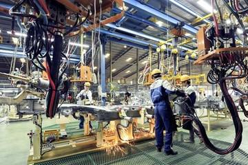 Vốn đầu tư nước ngoài 'rót' nhiều nhất vào công nghiệp chế biến, chế tạo