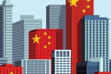 Trung Quốc không thể 'vịn' vào bất động sản để kéo tăng trưởng kinh tế