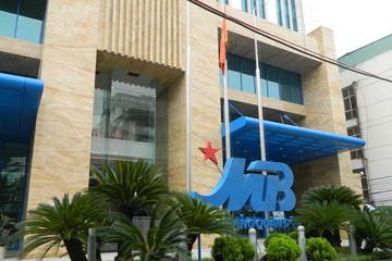 Thêm 2,35 triệu cổ phiếu quỹ MBB được mua vào ngày 30/1