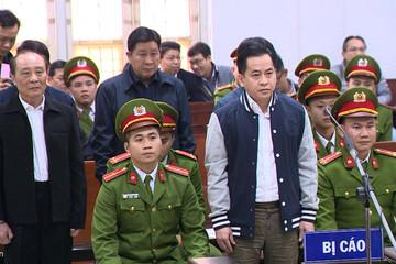 Hai cựu thứ trưởng Bộ Công an lĩnh 66 tháng tù