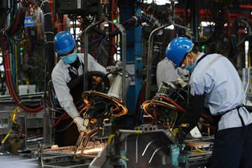 Động lực tăng trưởng kinh tế và thương mại đang dịch chuyển trở lại về thị trường nội địa