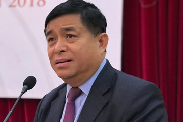 'GDP bình quân đầu người Việt Nam bằng Malaysia 20 năm trước'
