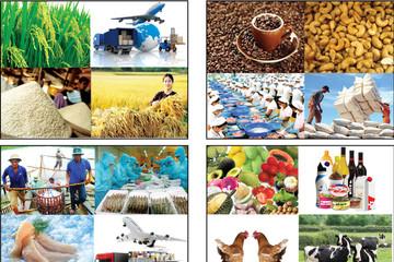 Báo cáo thương mại 2018 SSI Retail Research: Cá tra 'cứu' ngành thuỷ sản, rau quả chịu khó khăn