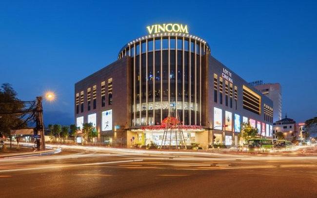 Vincom Retail lãi ròng hơn 2.400 tỷ năm 2018, tăng 18%, sở hữu 66 trung tâm thương mại