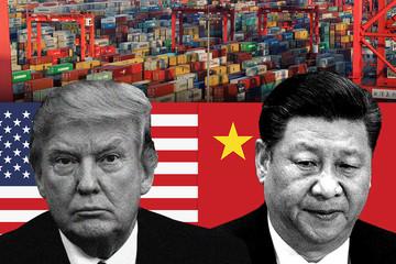 Bloomberg: Mỹ và Trung Quốc có nhiều chuyện để nói