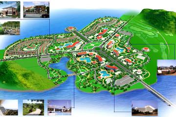 Thái Bình sẽ có khu du lịch sinh thái 7.000 ha