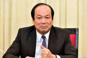 Bộ trưởng Mai Tiến Dũng: Phương án nghỉ Tết như Singapore mới chỉ là gợi ý