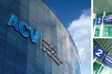 Lãi ròng ACV tăng 51%, lỗ tỷ giá 774 tỷ đồng năm 2018