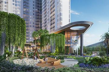 Bàn giao dự án và chuyển nhượng đất, lãi 2018 Nhà Khang Điền tăng 45% đạt 810 tỷ đồng