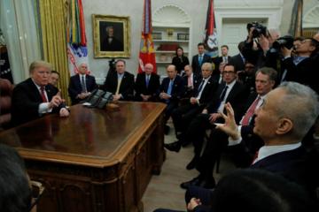 Mỹ, Trung Quốc đạt kết quả gì trong hai ngày đàm phán?