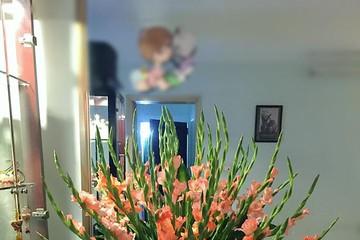 Cách cắm hoa lay ơn nghìn tay đẹp, tươi lâu chơi Tết