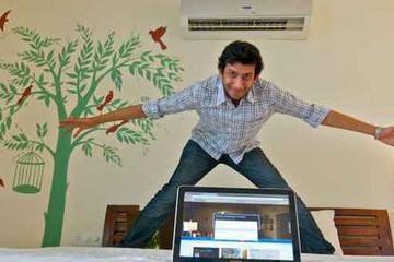 Lời khuyên của tỷ phú PayPal đã giúp tạo nên startup giá trị bậc nhất Ấn Độ như thế nào?