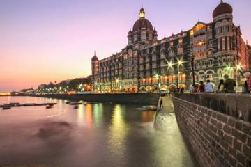 Du lịch 'sang chảnh mà tiết kiệm' ở thành phố lớn nhất Ấn Độ