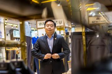 Tổng giám đốc Vinatex: Hướng đầu tư của Việt Nam đang phù hợp chuyển dịch của thị trường