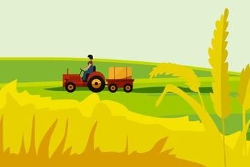 [Infographic] Bùng nổ của các dự án chế biến sâu của ngành nông nghiệp năm 2018