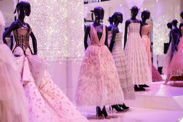 Christian Dior: Nhà thiết kế của những giấc mơ