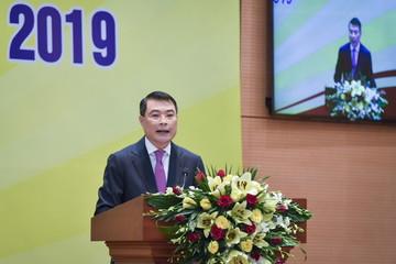 Thống đốc NHNN: Tôi tin ngành Ngân hàng sẽ hoàn thành tốt nhiệm vụ năm 2019