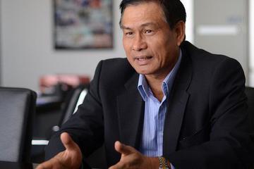 Một năm khó khăn chờ đón Chủ tịch Coteccons Nguyễn Bá Dương trong 'năm tuổi'