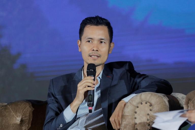 Chuyên gia phong thủy Phạm Cương: Chứng khoán có thể hồi trên 1.000 điểm