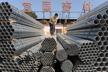[Infographic] Triển vọng nào cho ngành thép Trung Quốc năm 2019?