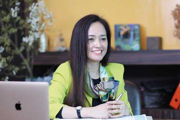 Người phụ nữ lãnh đạo công ty tỷ USD