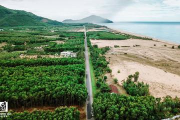 2.100 tỷ đồng xây dựng khu sinh thái biển Hải Dương (Huế)