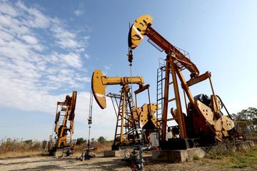 Nguồn cung có dấu hiệu thắt chặt, giá dầu tăng 1%