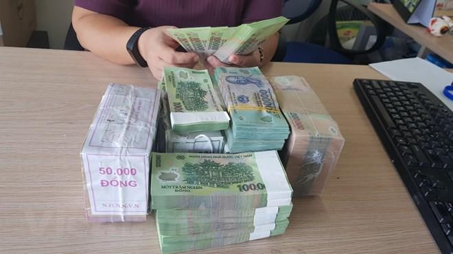 Tăng vốn ngân hàng: Áp lực đè nặng trên vai 'các ông lớn'
