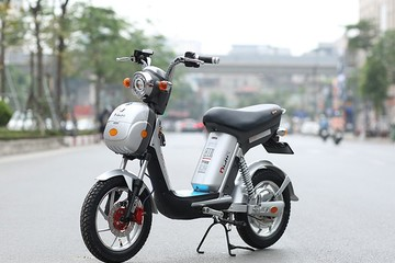 Tăng cường kiểm tra, giám sát mặt hàng xe đạp điện xuất khẩu sang EU