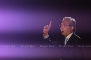 Thái Lan muốn thúc đẩy gia nhập Hiệp định CPTPP sớm