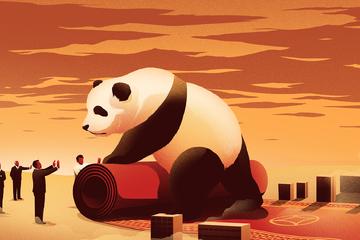 Thế khó của Trung Quốc khi triển khai Vành đai và Con đường